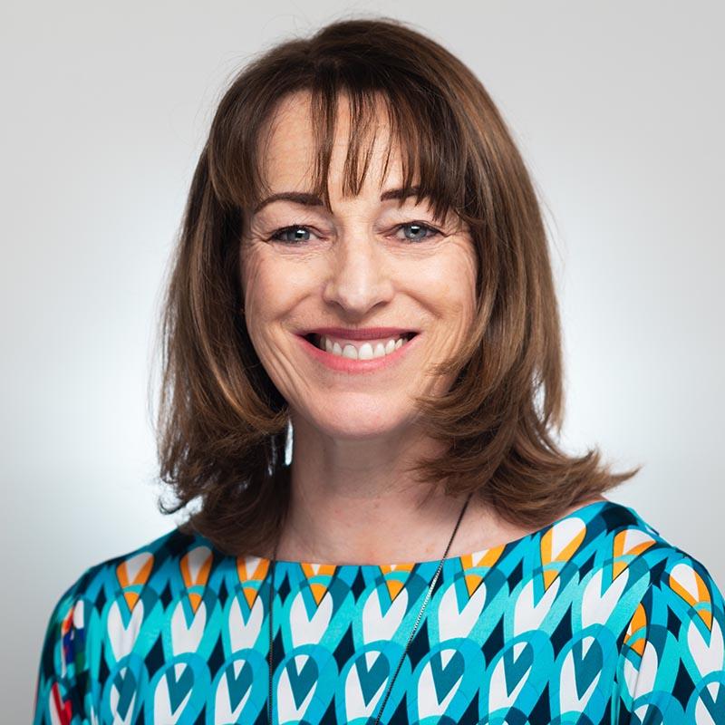 Gillian Kent